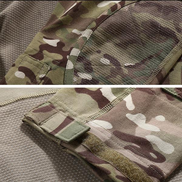 Cincinnati Textile Camouflage