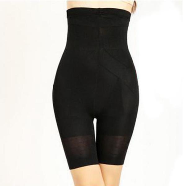 Sexy Women High Waist Slimming Tummy Control Knickers Pants Pantie Briefs Shapewear Underwear Magic Body Shaper Lady Corset