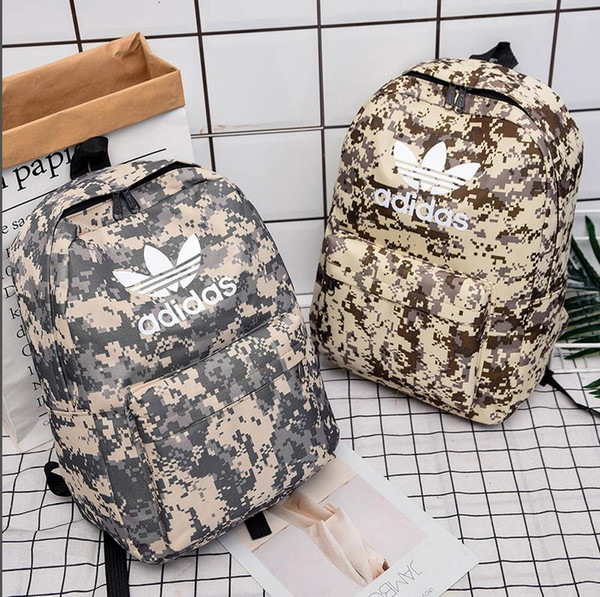 Fashion Backpack Designer Backpack Women Backpacks for Teenage School Bags with Zipper Bags Travel Backpack