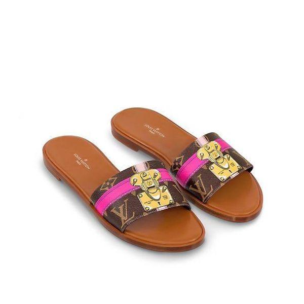 1494e27b71ec 2019 new Women Sandals big size 35-42 Designer Shoes Luxury Slide Summer  Fashion Wide