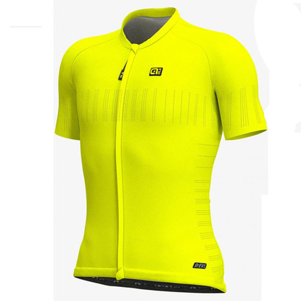 Triathlon ALE pro team Cycling Short Sleeves jersey Mens Clothing summer quick dry Bicycle clothing free delivery Ropa Ciclismo Hombre