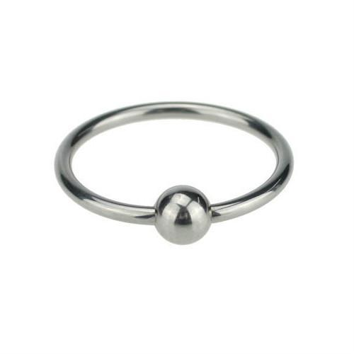 25mm/30mm stainless steel male time delay penis exercise ring metal bandage cock ring erotic products toys for men