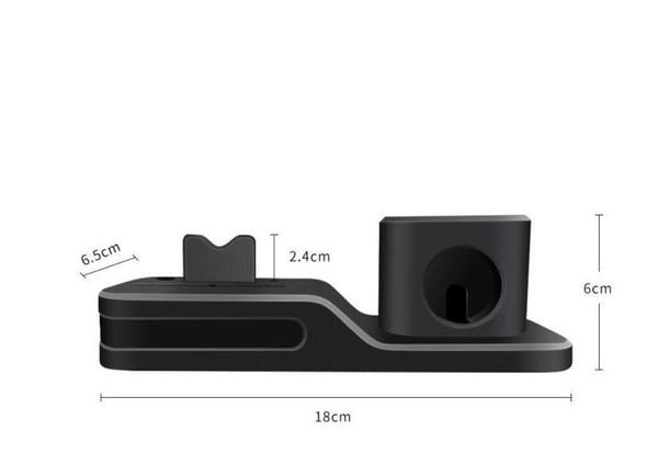 Новый дизайн Железный человек 3 в 1 Вентилятор охлаждения Вертикальная подставка держатель двойной зарядки Стенд Dock Cooler вентилятор для Xbox One консоли Xbox