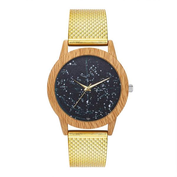 Zhou lianfa relógio de quartzo pulseira de couro dos homens senhora coreana estudante casal assistir f3