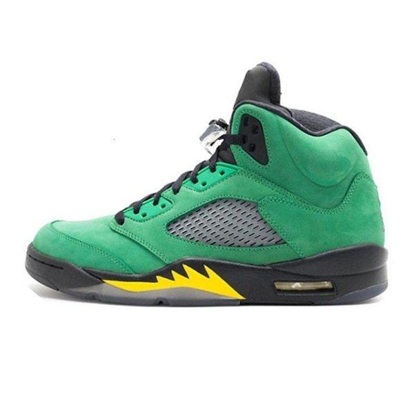 Green ducks_