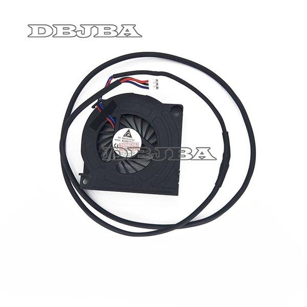 PARA TV LE40A856S1 LE52A856S1MXXC KDB04112HB -G203 BB12 AD49 6CM Soplador de silencio Ventilador de enfriamiento del proyector