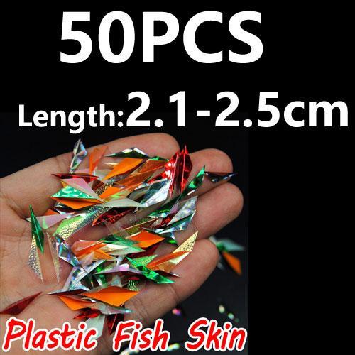 plastic skin size 2