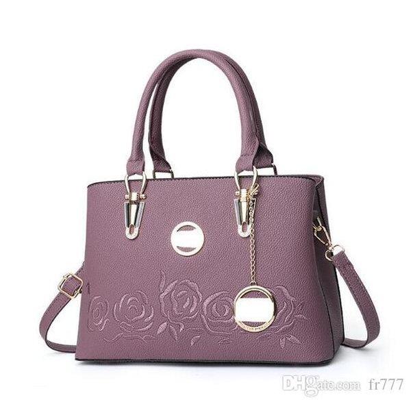 Frauen Handtaschen aus Leder Lady Large Tote Bag Weibliche Pu Umhängetaschen Bolsas Femininas Sac Ein Main so beliebte Geschenke das ganze Fieber sein