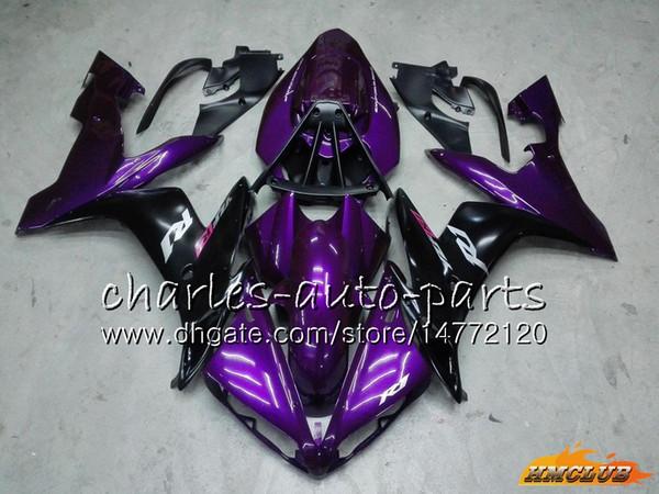 No. 23 Violet