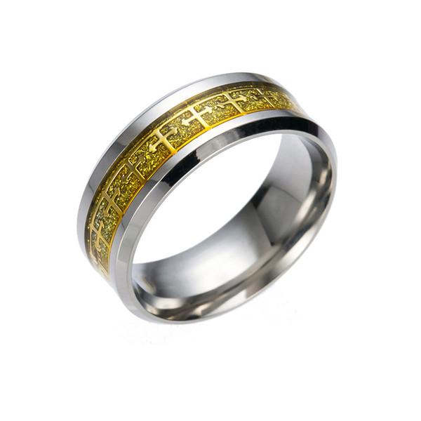 Fundo dourado + Ouro