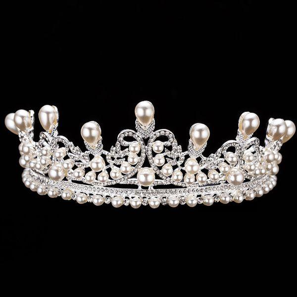 1PCS Crown 4
