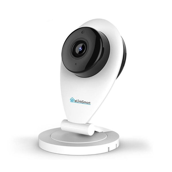 Wireless WiFi 720P 1MP Web Camera CCTV Home Security Webcams Two Way Audio Baby Monitor Camcorder Video Recorder Dropshipping