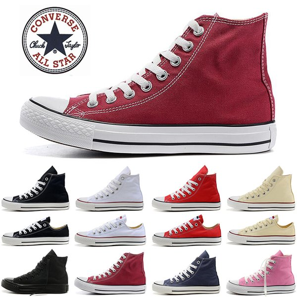 factory outlets size 7 undefeated x 2020 2020 Converse Chuck TayLor All Stars 1970s Canvas Men Women ...