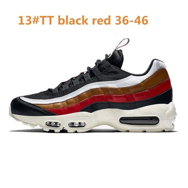 13 TT black red 36-46