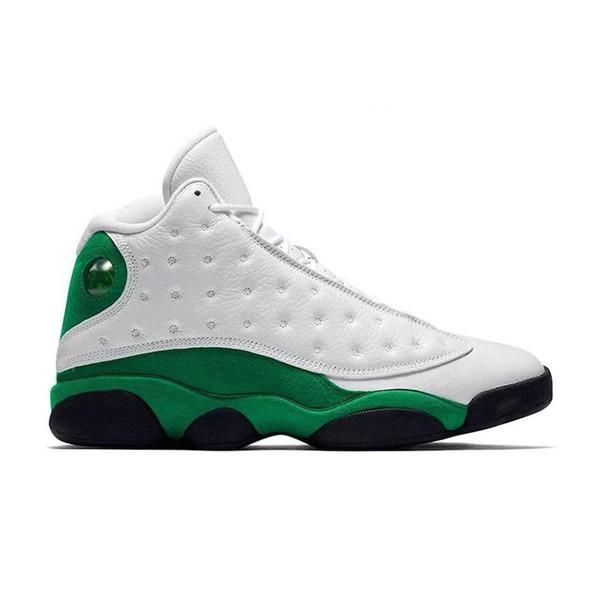 7 Лаки Зеленый 40-47
