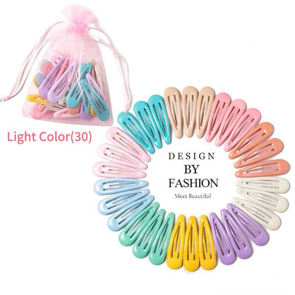Light Color(30Pcs)