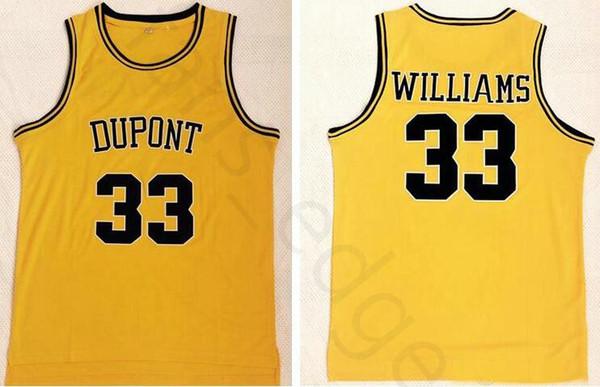 33 Williams Amarillo