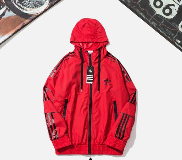 111 2019 erkek Marka tasarımcı ceketler Bahar sonbahar erkek ceket ince ceket erkek gençlik iş rahat Kore moda ceket gömlek gelgit