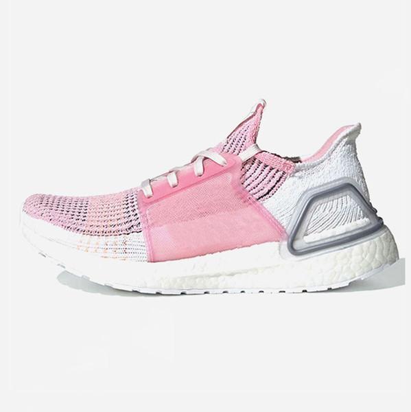 A11 36-40 True Pink