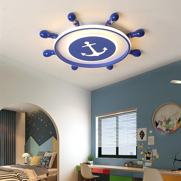 Décoration enfants Chambre LED plafond Lumière pour enfant Chambre bébé Lampe Luminaire plafond Luminaire