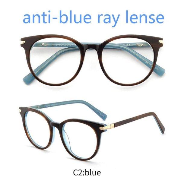 c2a blue