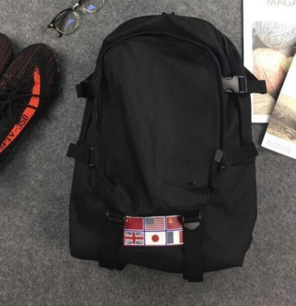 nuevo norte mochilas de moda mapa marca de moda bolso de viaje mochilas escolares mochilas de gran capacidad bolsos de marca de hombro 5
