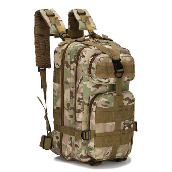 top popular 2019 New Fashion Mens Designer Outdoor Backpack Mens High Quality Sports Backpack Men Women Designer Outdoor Sports Backpack 2019