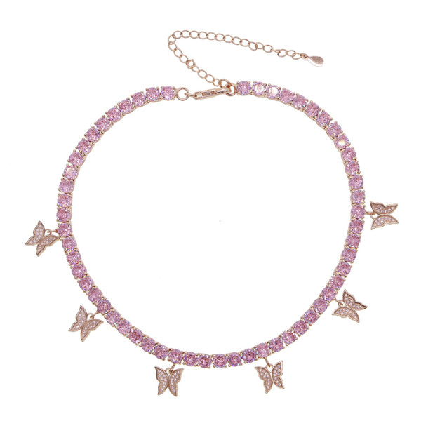 N461-R-Pink-32 with 10 cm