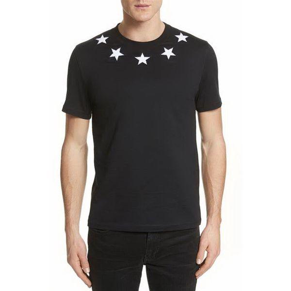 White Star Applique B329