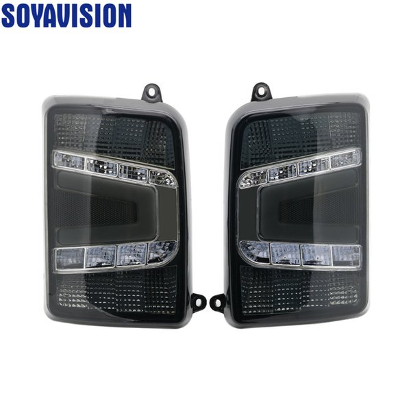 Lada Taillight black