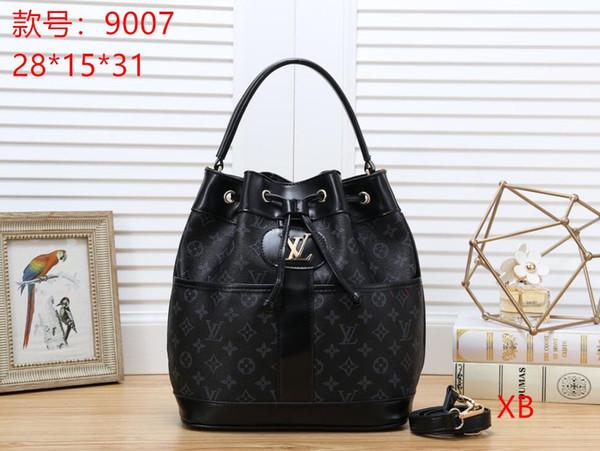 2019 Design Women's Handbag Ladies Totes Clutch Bag High Quality Classic Shoulder Bags Fashion Leather Hand Bags Mixed order handbags tag 15