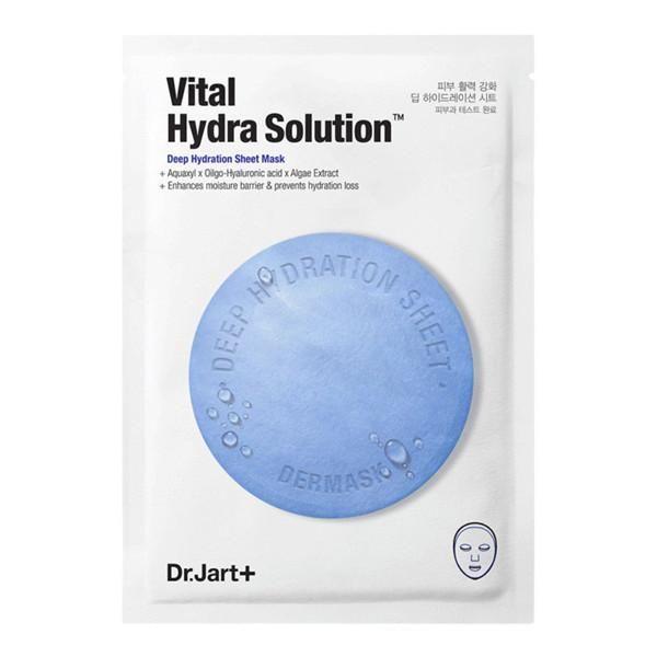 Solution Hydra Vital
