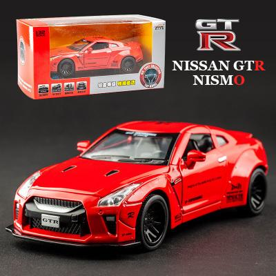 Nissan Red-Box