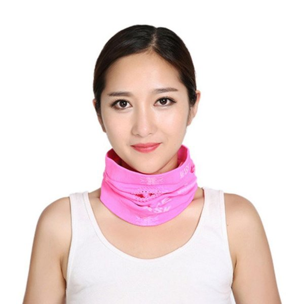 Hot Sale Cycling Face Mask Women Men Dust-proof Windproof Warm Skiing Scarf Headscarf Outdoor Accessories