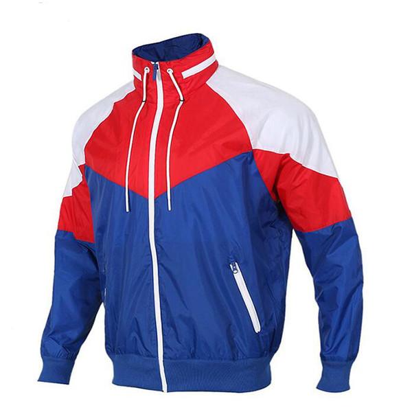 propcm / Luxus Herren Designer Jacken Mit Logo Frühling Marke Jacke Mäntel für Männer Windjacke Mode Hoodies Sweatshirts Kleidung M-3XL