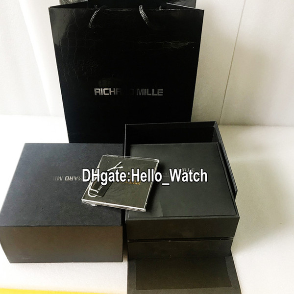 Original box (no watch)
