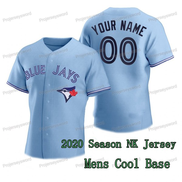 mens cool base blue S-XXXL