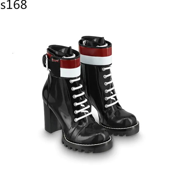 Top quality! Full Leather women's boots Designer style high quality fashion Female short boots Ladies shoes