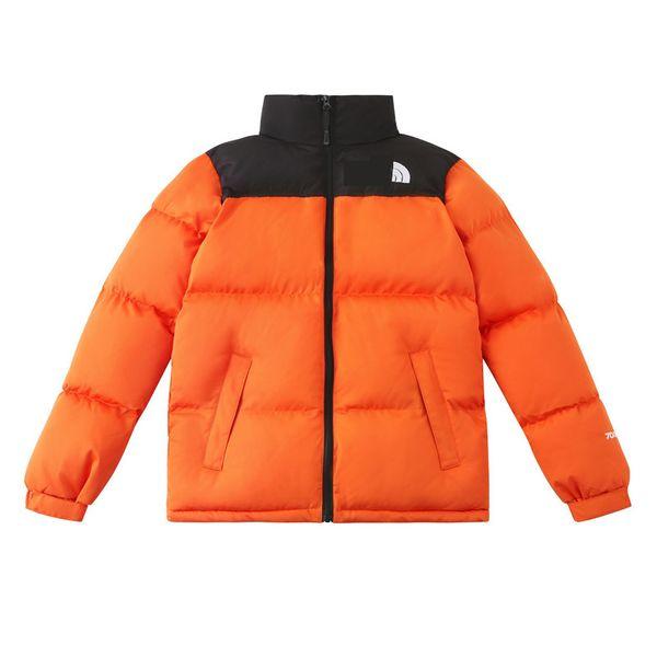 Venta caliente del Norte-invierno de algodón acolchado abrigos de deporte Ropa de invierno espesa el adulto Escudo desgaste al aire libre Hombres Mujeres Hip-Hop chaquetas