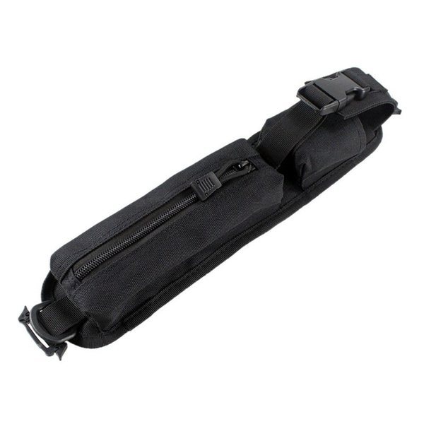 (Tactical) Hunting Molle Accessory Pouch Backpack Shoulder Strap Bag Outdoo Hunting Shooting Tools Pouch