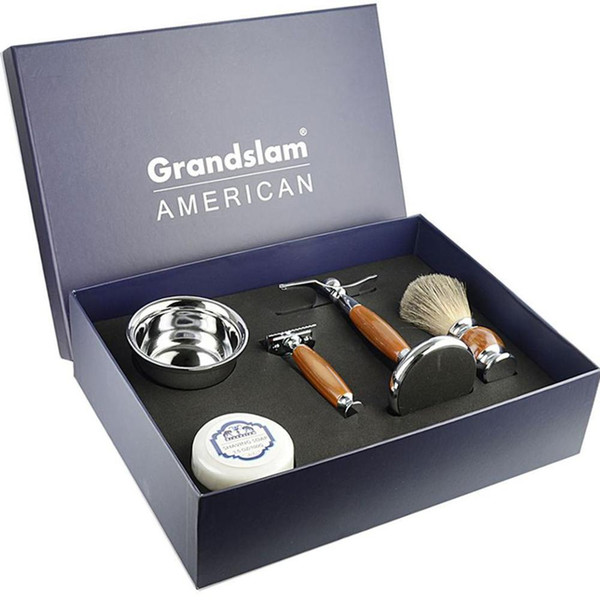 Brown Gift Set