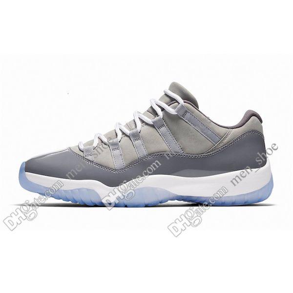 #25 Cool Grey