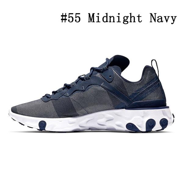 #55 Midnight Navy