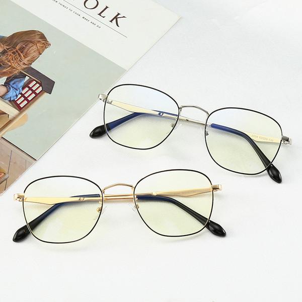 Óculos de sol dos homens de moda de verão quente marca óculos de sol quadro completo Óculos de sol de moda dos homens de luxo chegada nova retro vêm com caso original