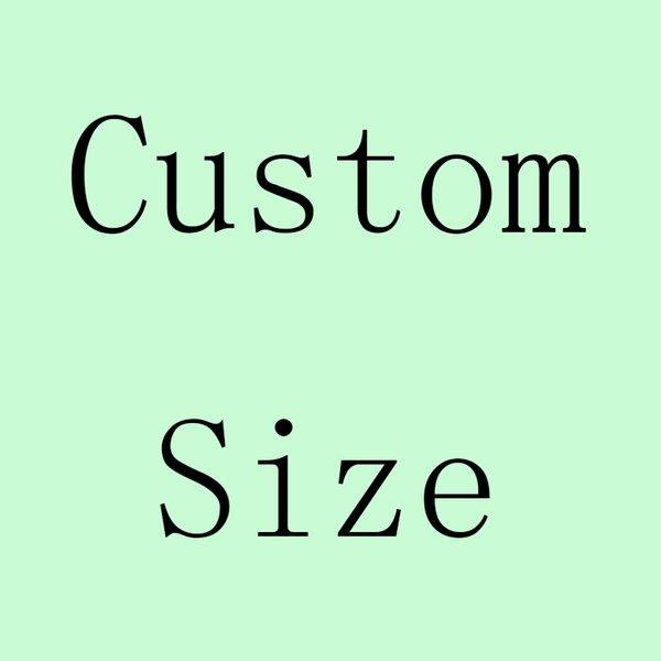 Benutzerdefinierte Größe