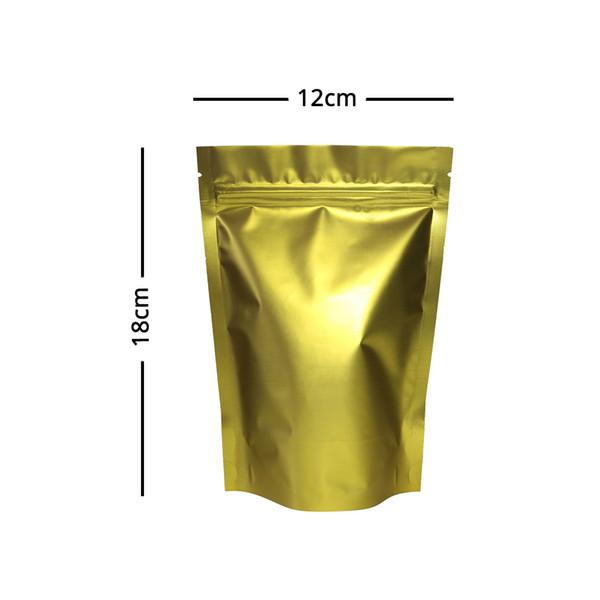 Ouro fosco 12x18cm