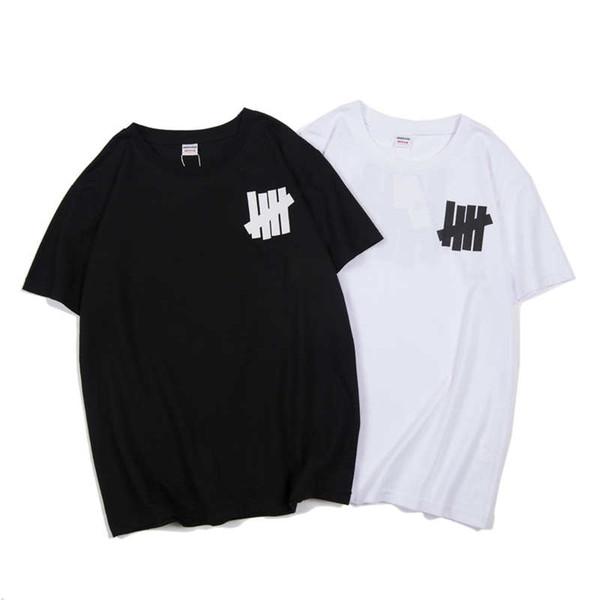 Marque Hommes T Shirts Femmes Designer T Shirt De Mode 2019 Nouvelle Arrivée Unisexe Casual Hommes Femmes T-shirts De Luxe Streetwear T-shirts