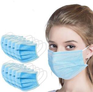 disposable face mask pm2.5