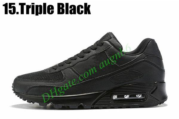 15.Triple Negro