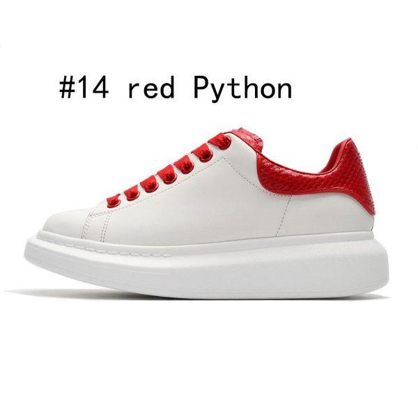 A14 Red Python